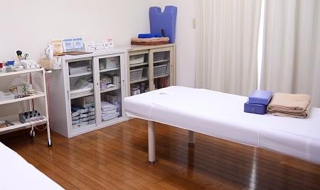 治療室そら 院内photo
